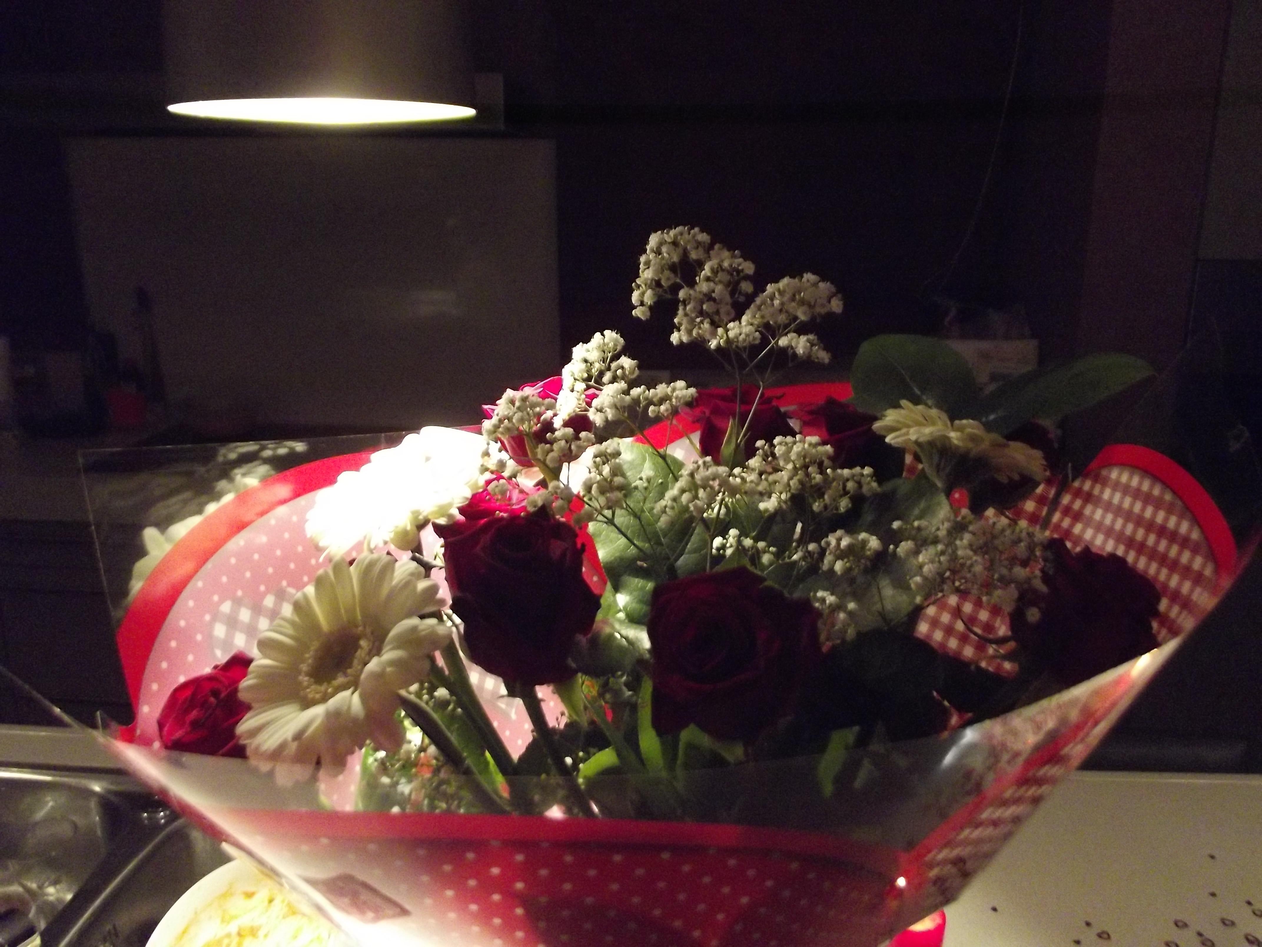 Rose Bouquet Tumblr